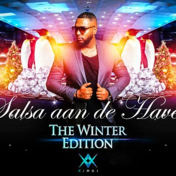 Salsa aan de Haven - The Winter Edition - Rotterdam - NL