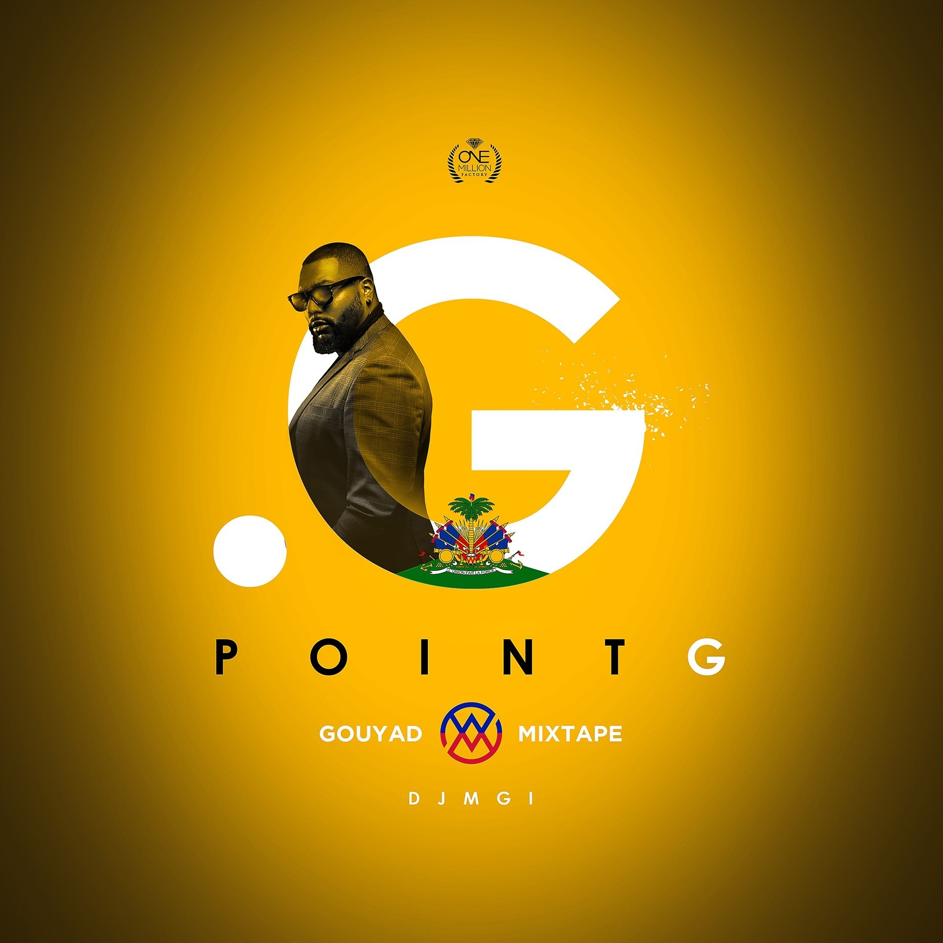 Point G - Dj Mgi - mixtape Kompa Gouyad 2020 - 100min